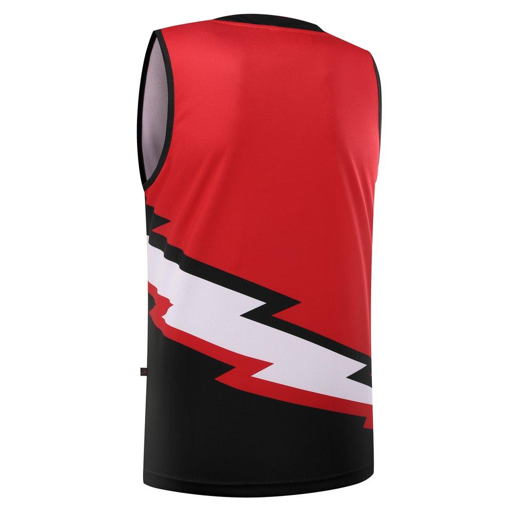 Polo shower curtain - Basketball Kit B1112rbw2 Bucksports Custom Sportswear Expert