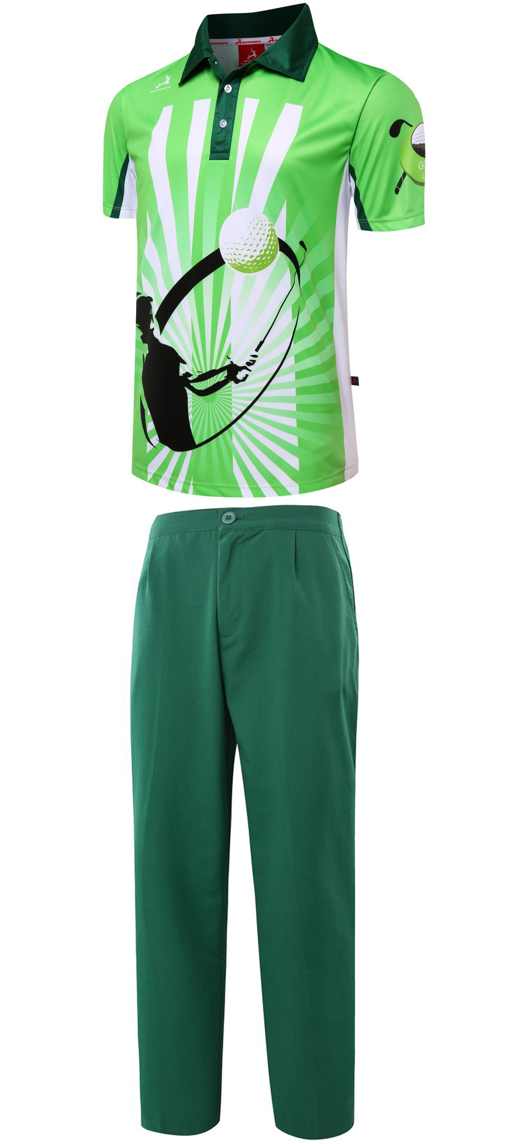 GOLF JERSEY-SUBLIMATED-L0107GWG
