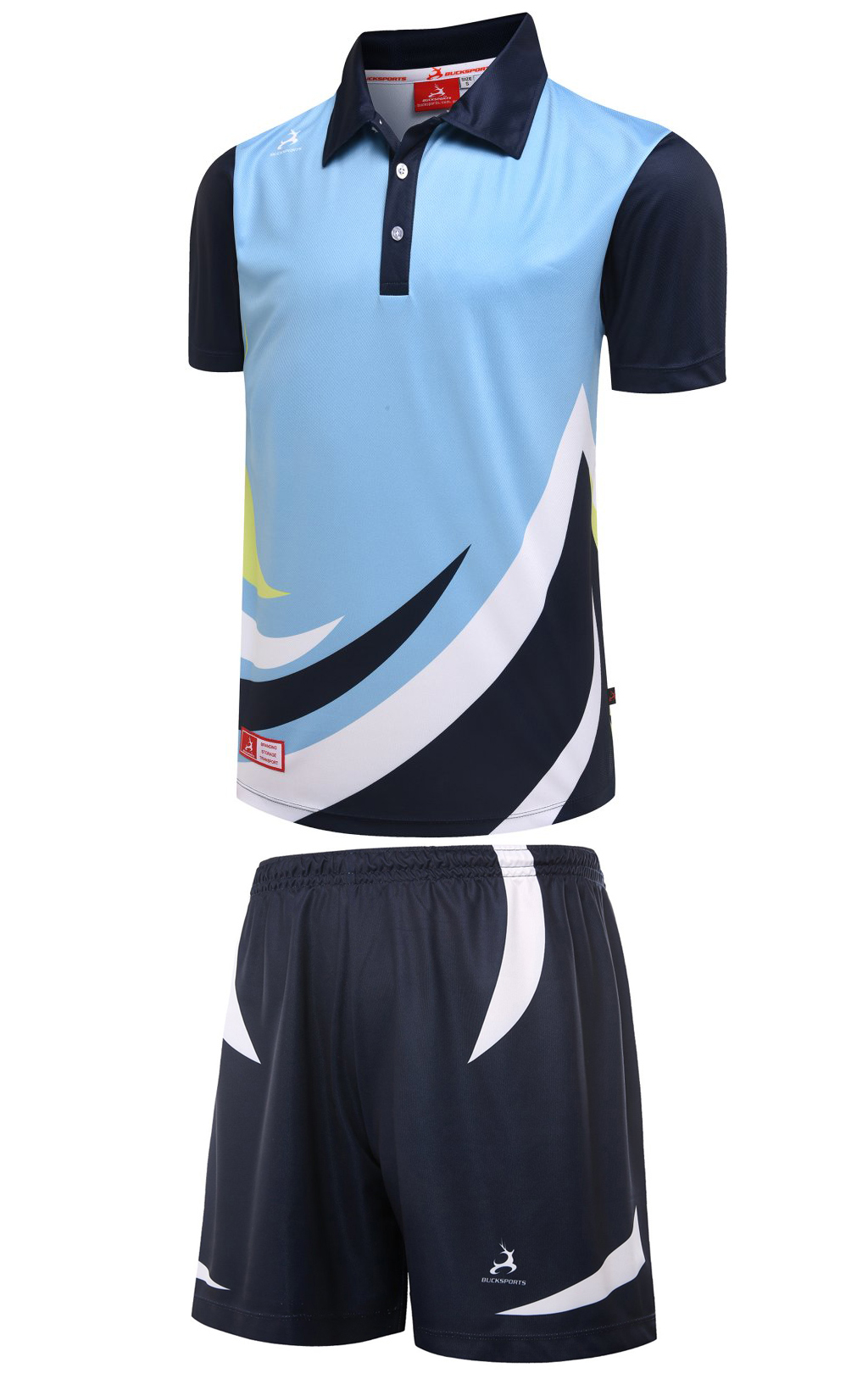 TENNIS KIT-SUBLIMATED-T1112NBG