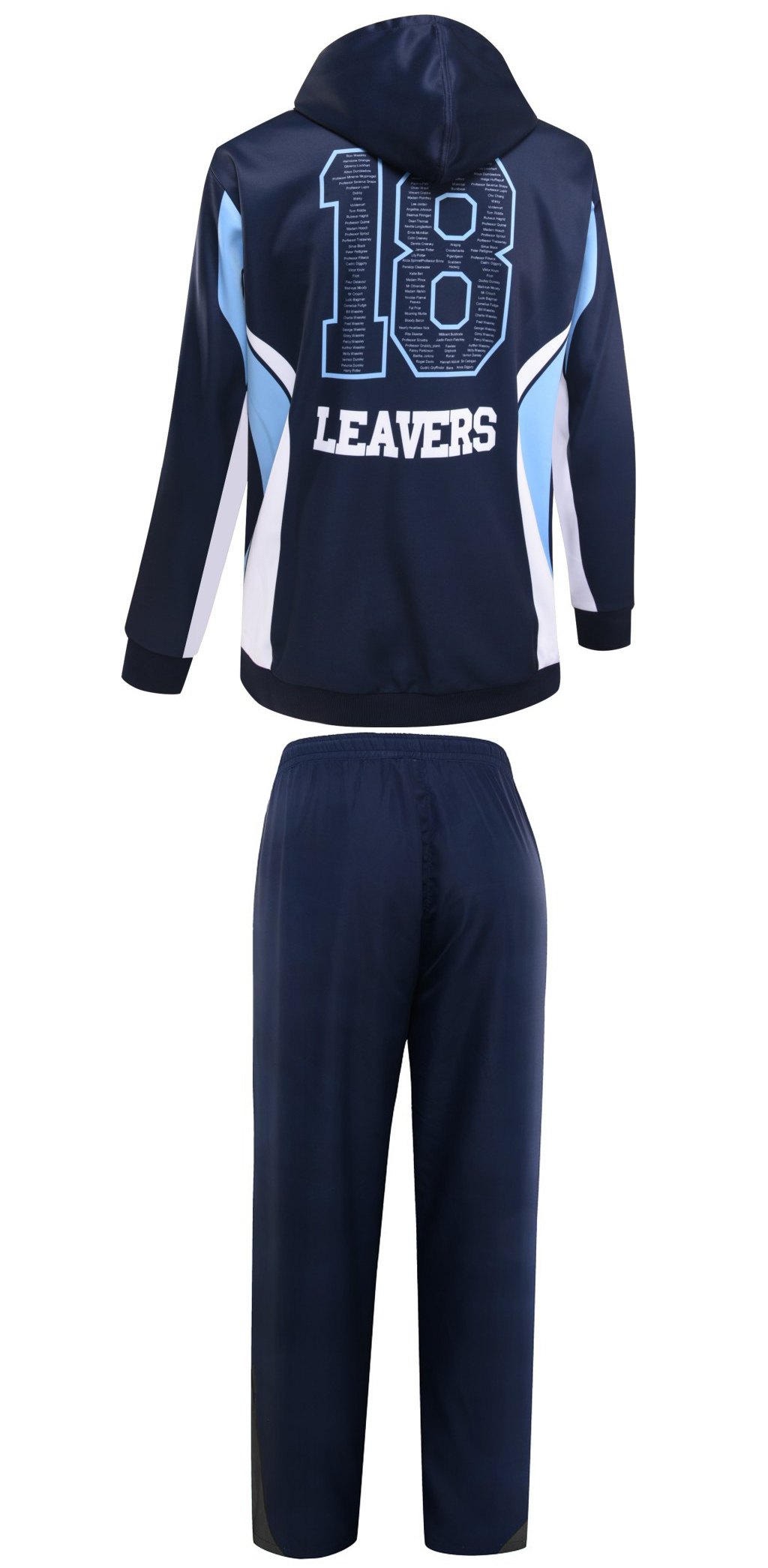 SUBLIMATED SCHOOL LEAVERS-L0407SC