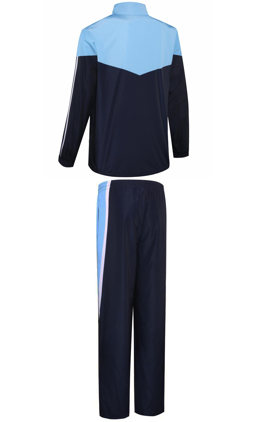 SUBLIMATED SCHOOL TRACKSUIT-WATERPROOF-L0507SC2