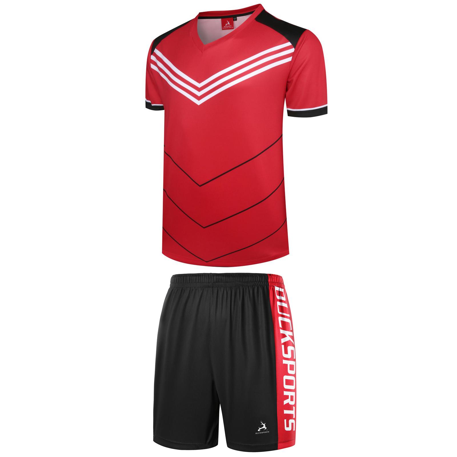 FLAG FOOTBALL TEAM WEAR-L0306RBW11