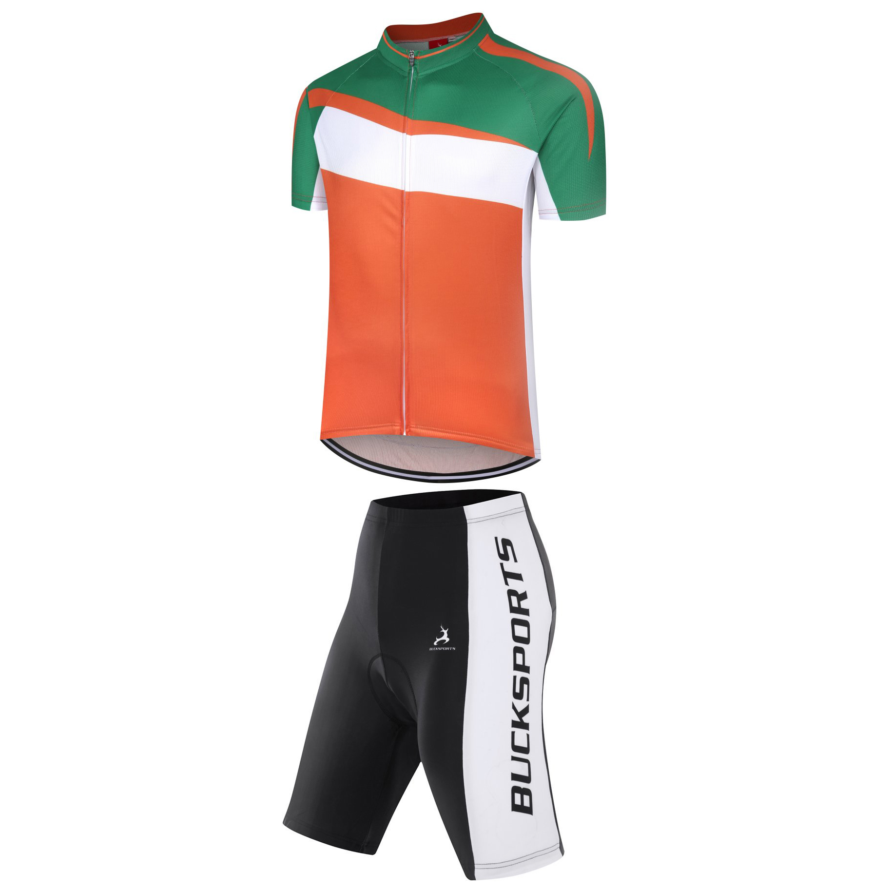 CYCLING TEAM WEAR-C1112OWG