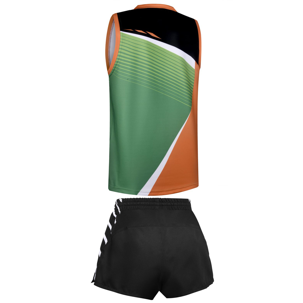 FLAG FOOTBALL KIT-A1112OWG6